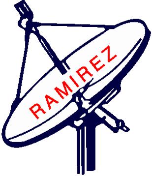 Antenas Ramirez
